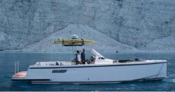 Fjord 36′ Open