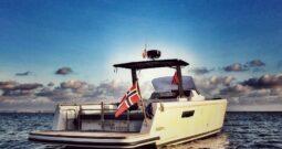 Fjord 36 Open